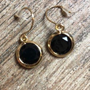 Anne Klein Dangle Earrings